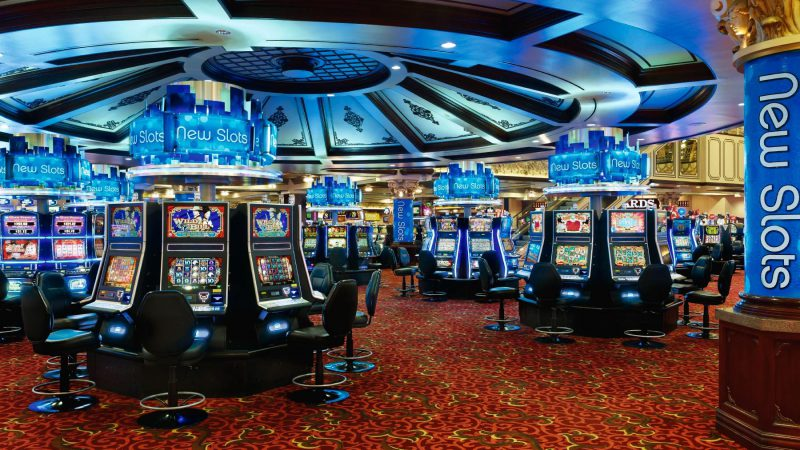 Reasons for the Gamblers' Aversion to Land-Based Casinos